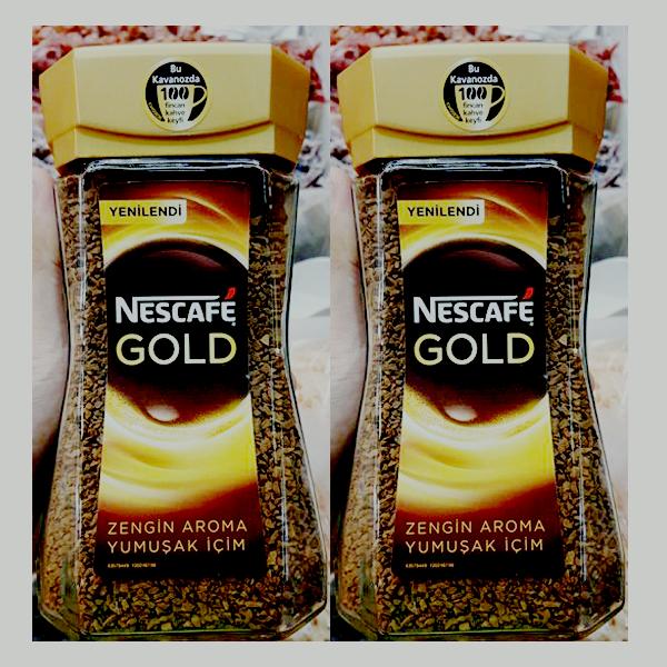 กาแฟ-nescafe-gold